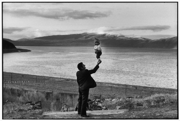 Henri Cartier-Bresson SOVIET UNION. Armenia