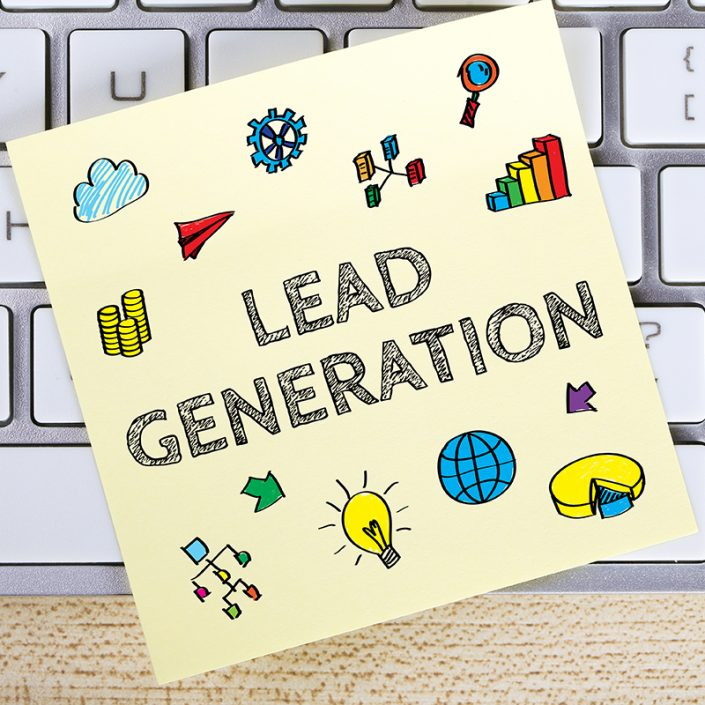 lead generation: cos'è e a cosa serve