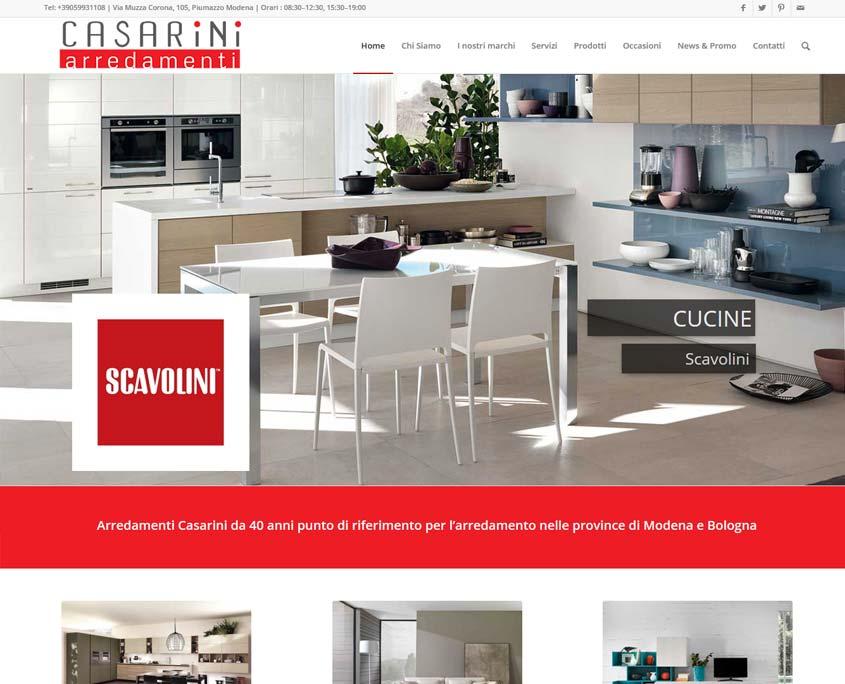 Sito arredamento online elegant ma se al made in italy - Siti design arredamento ...
