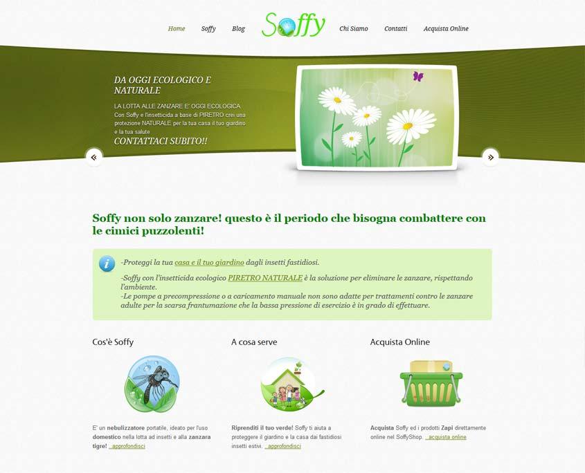 posizionamento sito web rovigo