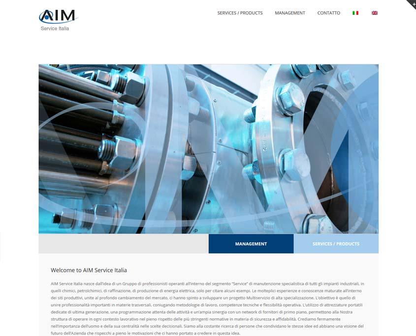 posizionamento sito web aziendale