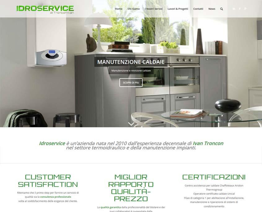 indicizzazione sito web rovigo
