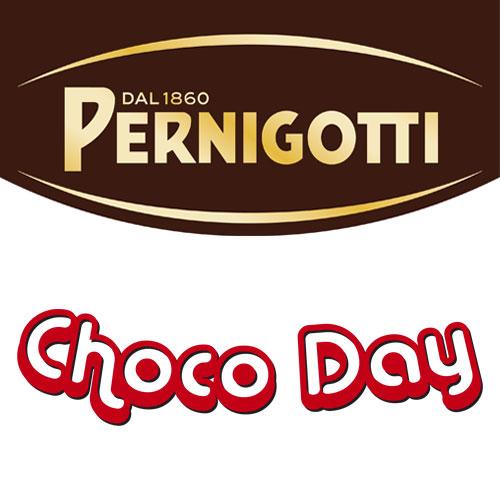 sito web choco day pernigotti