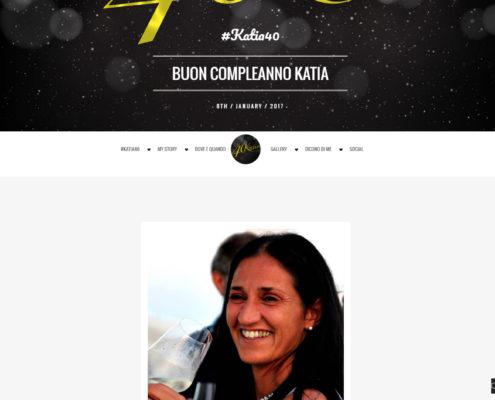 Organizzazione-Evento-Katia-40---Realizzazione-sito-internet